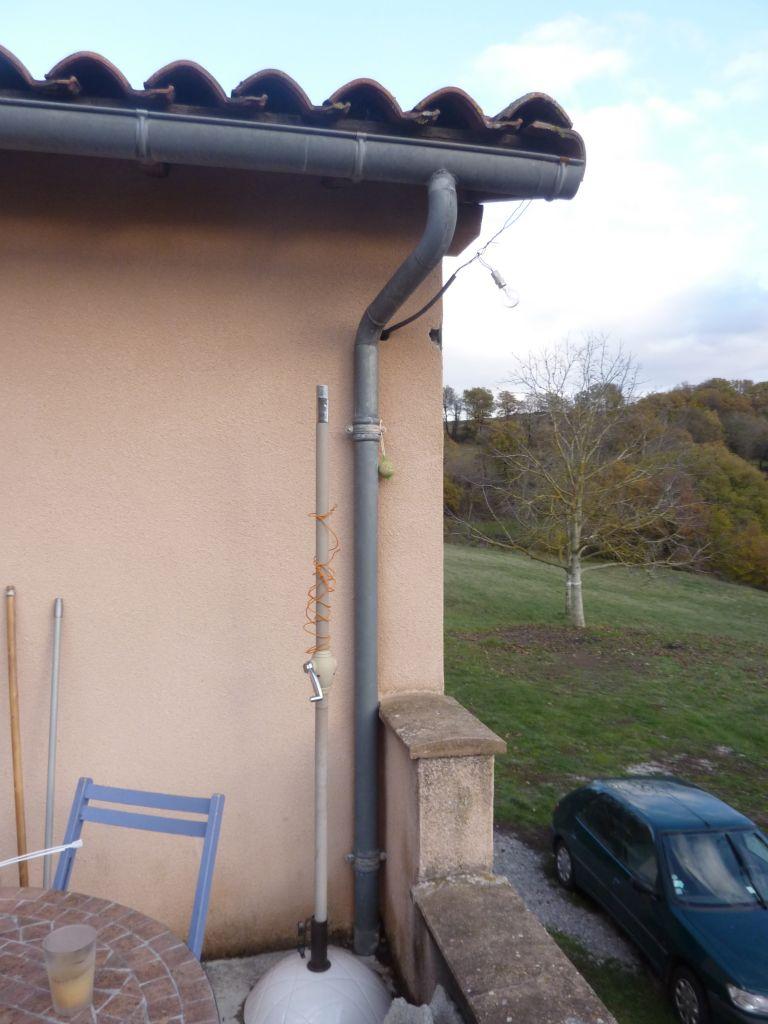 Odeur de fosse sceptique dans le garage et sur la terrasse for Odeur de fosse septique dans la maison