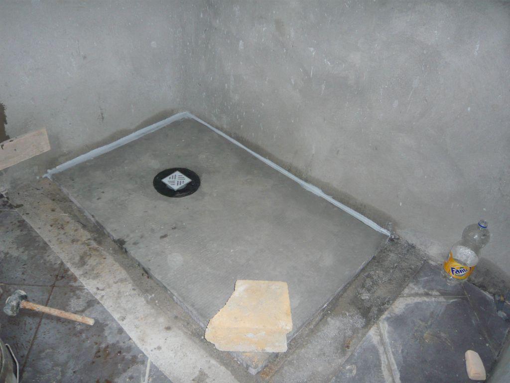 Maison cubique sous les tropiques reunion mode blog - Comment installer une bonde de douche ...