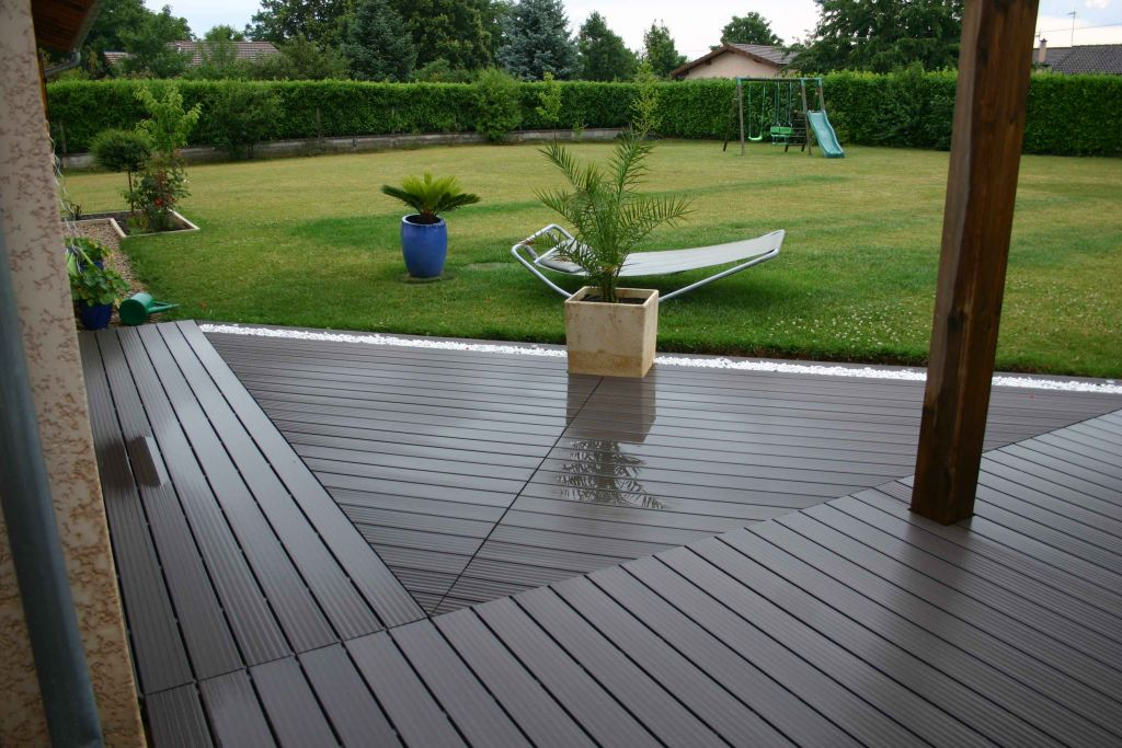 Avis terrasse bois composite 288 messages page 9 - Lame terrasse piscine ...