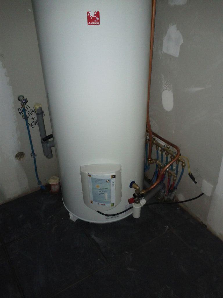 Branchement r ducteur de pression cuivre sur pehd 5 messages - Reducteur de pression cumulus ...
