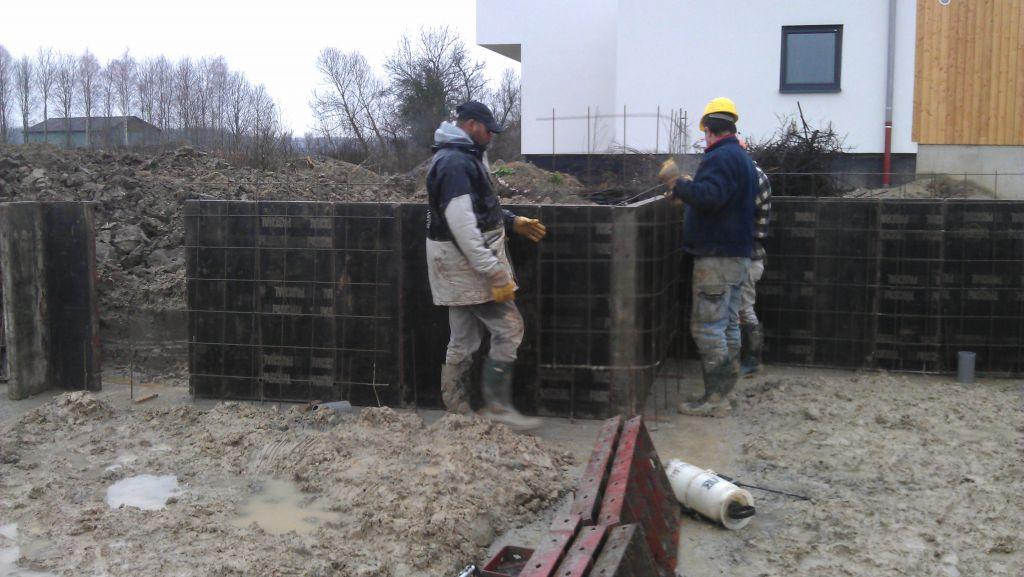fondations fondations vide sanitaire bas rhin. Black Bedroom Furniture Sets. Home Design Ideas