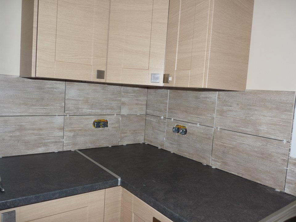 Faience de la cuisine 2 question pour ceux qui sont dans for Changer ses portes de placard de cuisine