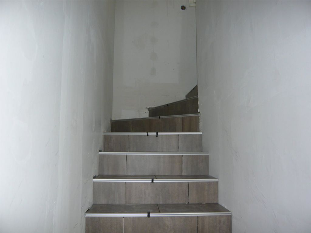 Escalier travertin exterieur for Carrelage sdb