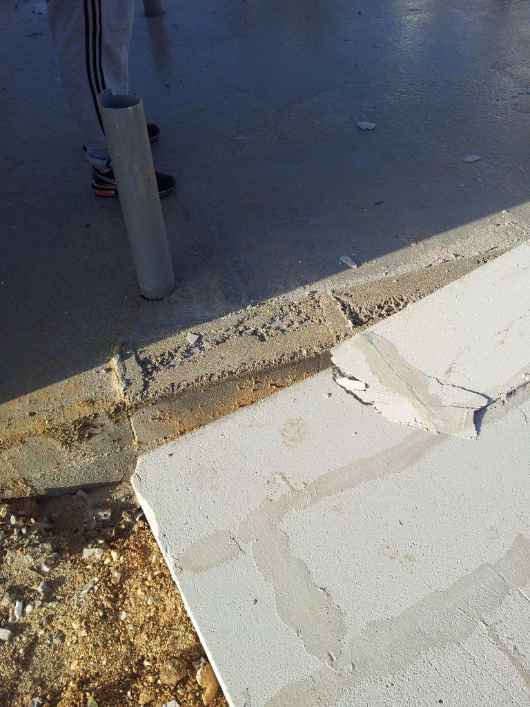 Murs de beton cellulaire qui tombent 17 messages for Difference entre beton et ciment