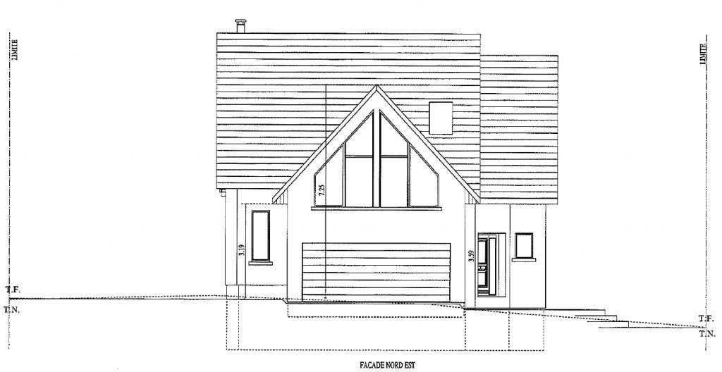acceptation permis de construire choix du cuisiniste roderen haut rhin. Black Bedroom Furniture Sets. Home Design Ideas
