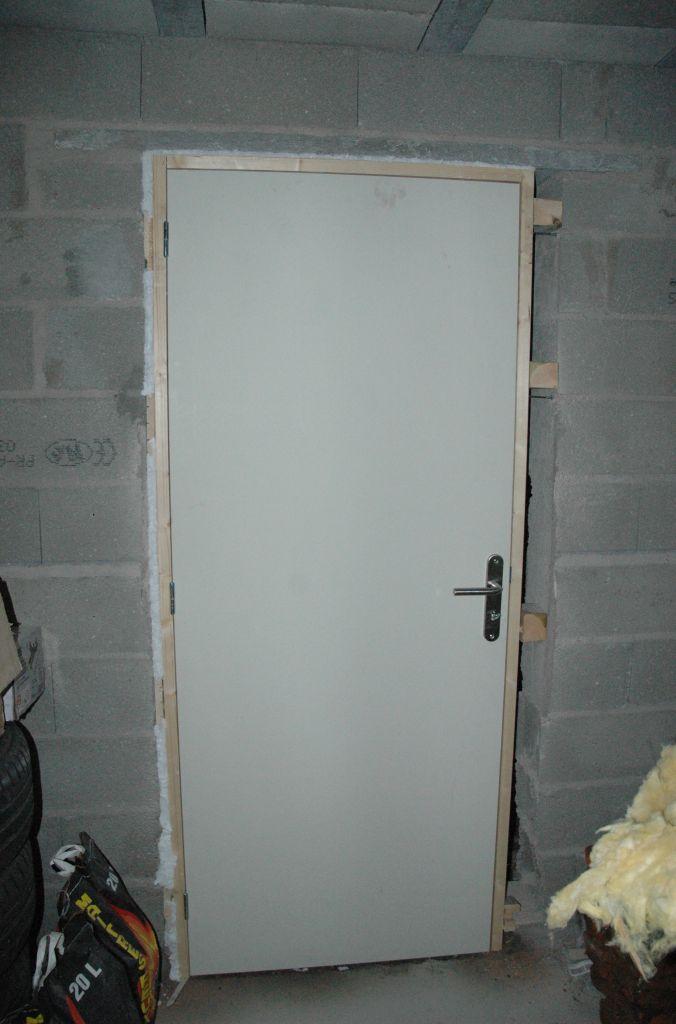 Question carrelage du parquet dans les chambres des - Porte acces vide sanitaire ...