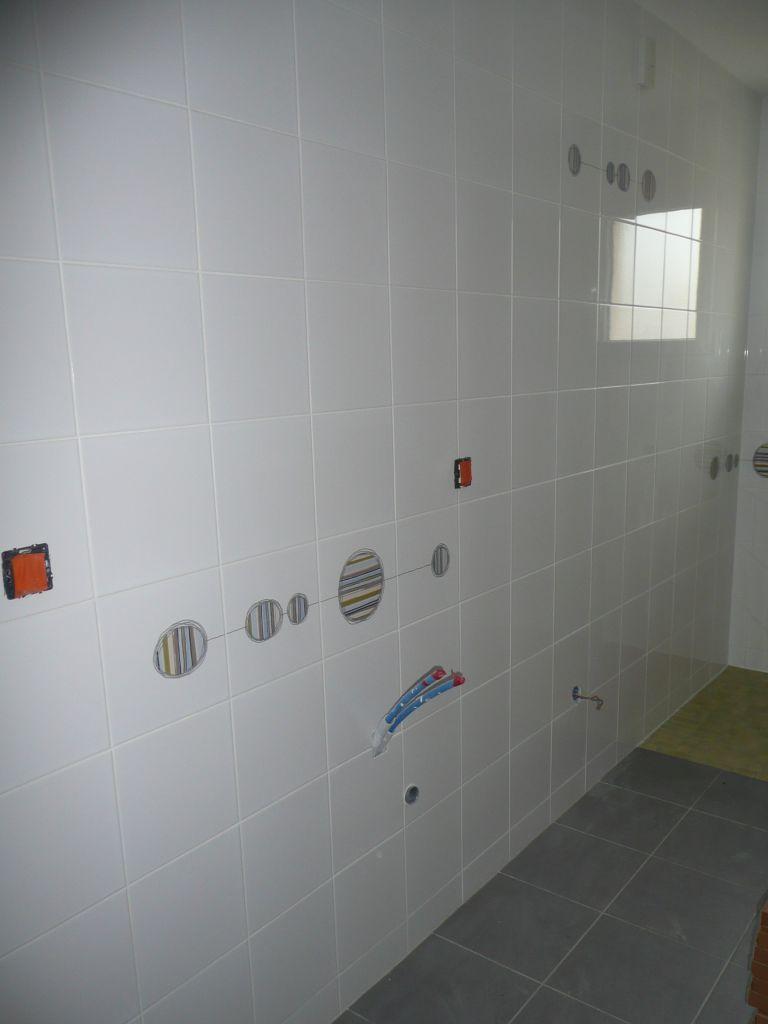 Faience Salle de bain Enfant
