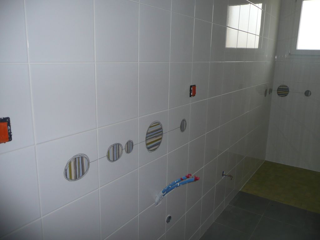 Faience SAlle de bain enfant (2)