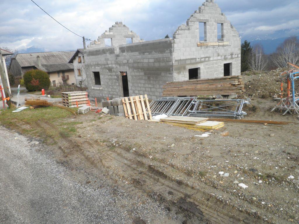 Vous faites construire avec maisons optimales chamb ry partageons notre exp rience savoie - Maisons optimales ...