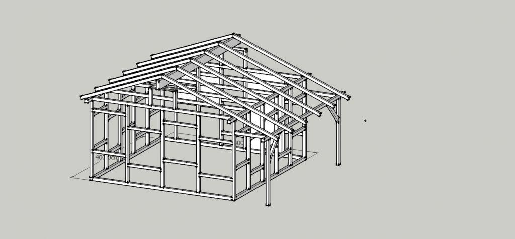 Avis plan abris de jardin 15 messages for Comconstruction d un abri de jardin