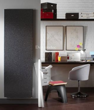 radiateur inertie milo en granit ou campa 16 messages. Black Bedroom Furniture Sets. Home Design Ideas