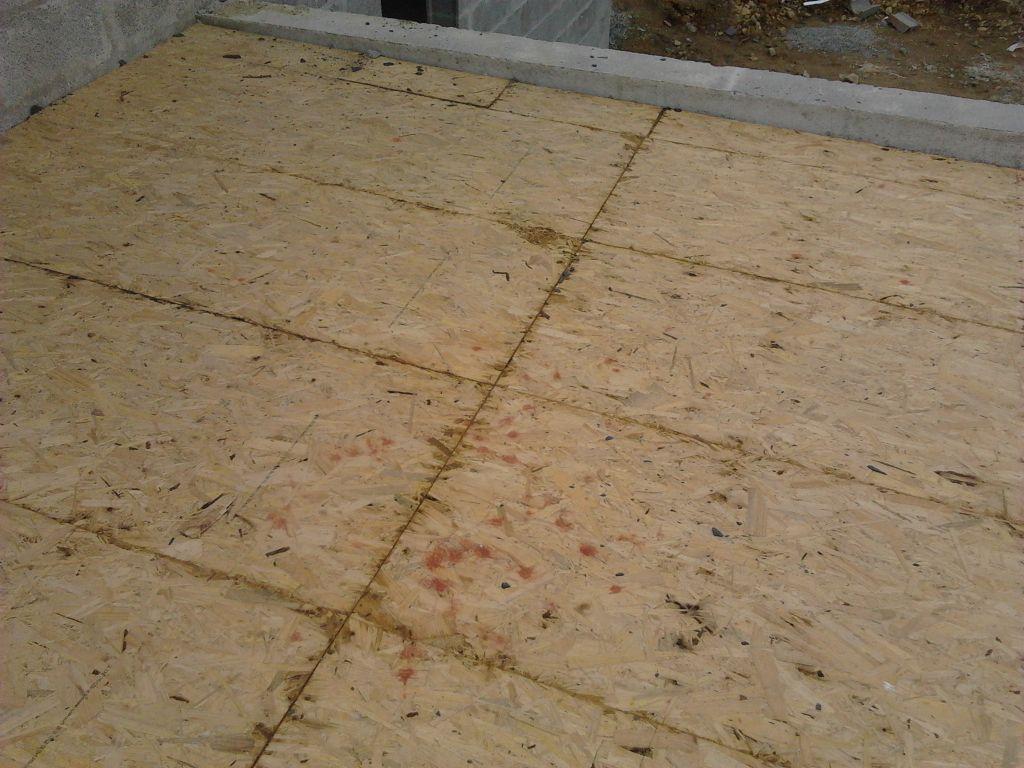 Toiture Terrasse Osb : Toit terrasse en OSB, Questions 31 messages