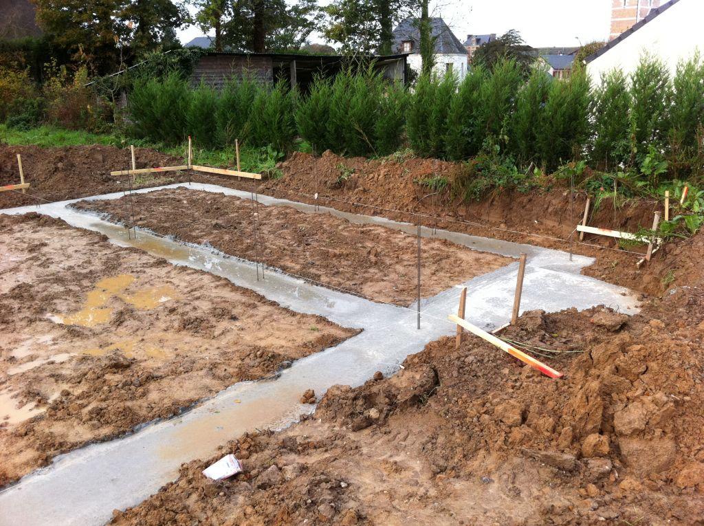 Obtention du permis de construire d but des travaux for Obtention du permis de construire