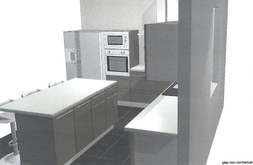 top proposition cuisinella with hotte cuisinella. Black Bedroom Furniture Sets. Home Design Ideas