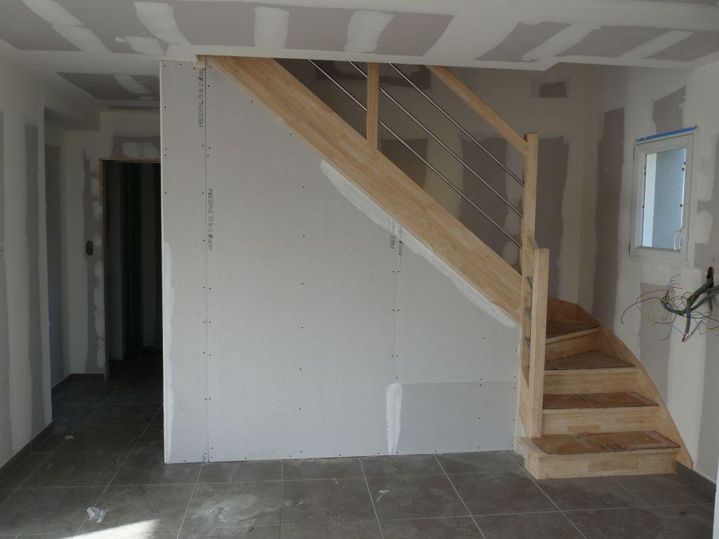 carrelage escalier plombier appel de fonds anticip. Black Bedroom Furniture Sets. Home Design Ideas