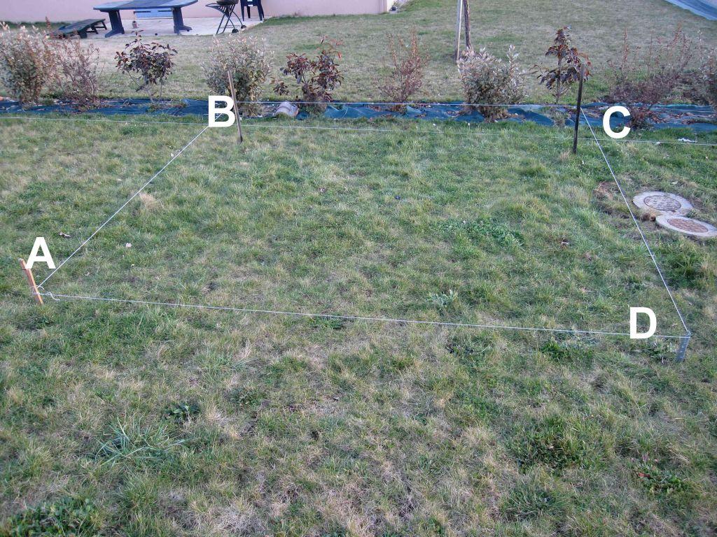 Jardin En Pente Comment Faire dalle sur terrain en pente - 6 messages