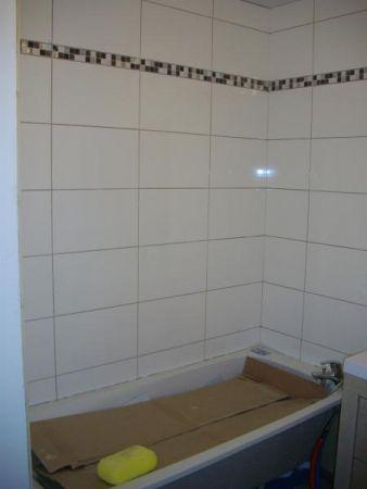pose carrelage murale 12 messages. Black Bedroom Furniture Sets. Home Design Ideas