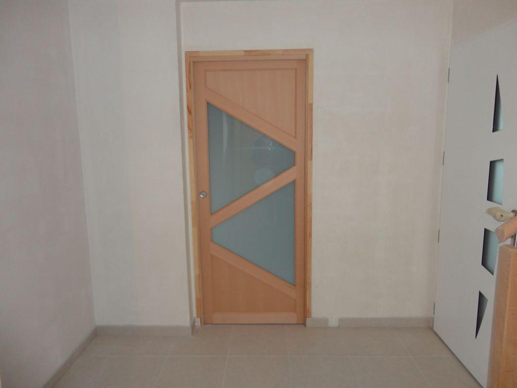 porte entrée-salons