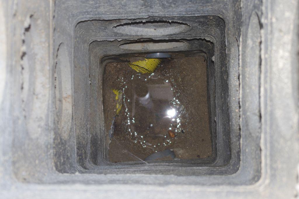 Technique drainage p riph rique 829 messages page 24 for Drainage piscine