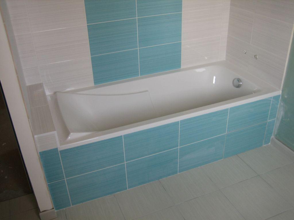 Sanitaires electricit electricit dans la notice descriptive rhone - Tablette de baignoire ...
