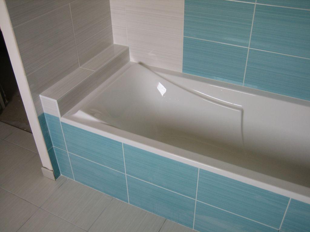 Sanitaires electricit electricit dans la notice - Azulejos colorker ...