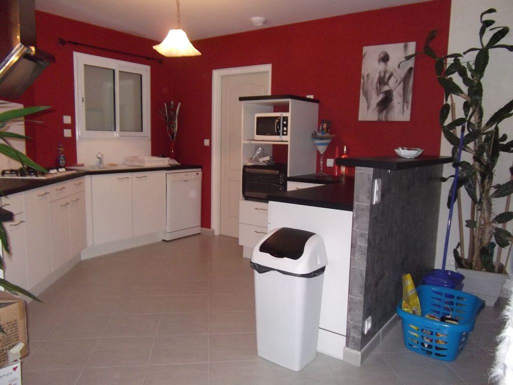 cuisine assainissement notre maison sous la neige plaisance dordogne. Black Bedroom Furniture Sets. Home Design Ideas