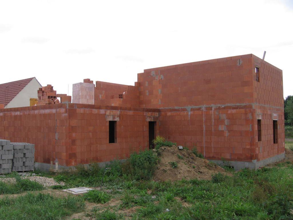 Quelques vues 3d de la maison les demi linteaux sont la for Idees pour la maison 7 derniare semaine avant les vacances de no235l