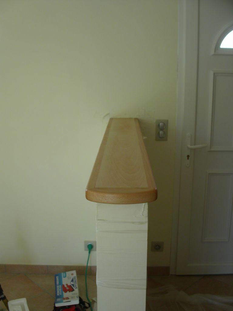 La chape du garage les meubles de salle de bains for Quel prix pour refaire une salle de bain