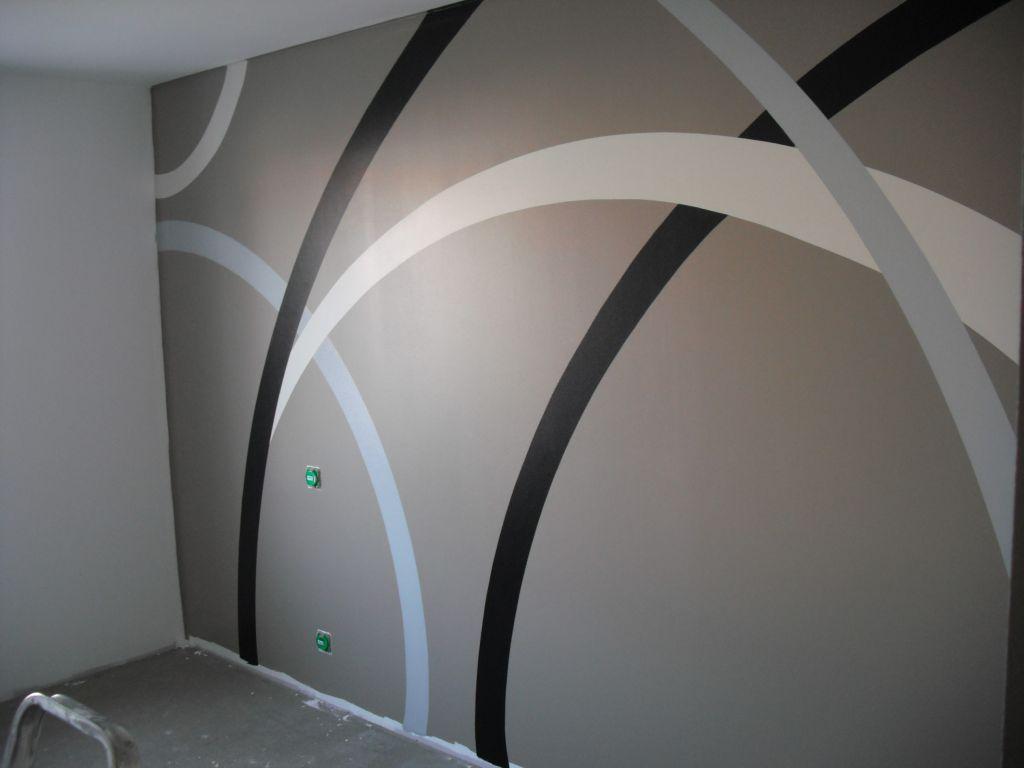 Décoration Chambre d'adultes 11.5m2 - Grues (Vendee - 85) - mars 2012