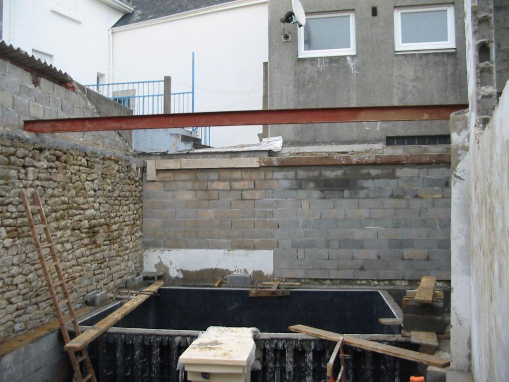 Terrasse  bois ou dalle carrelée, contraste thermique  4 messages