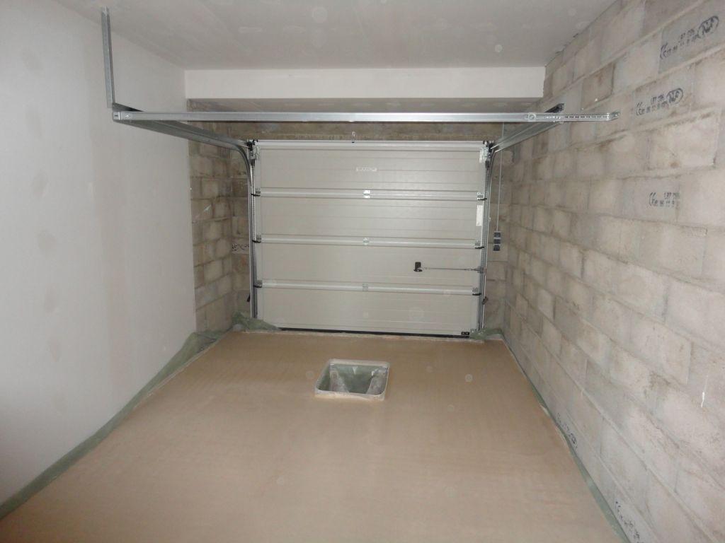 Chappe garage.