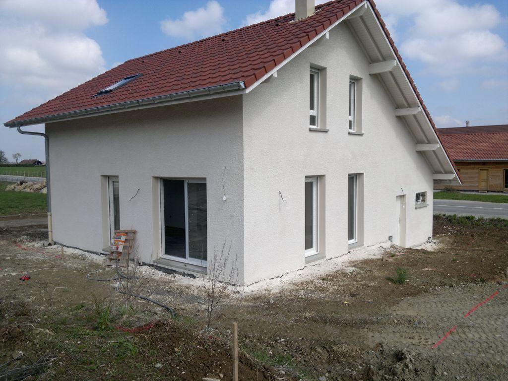 Un an plus tard notre projet de construction maisons for Avis maison oxygene