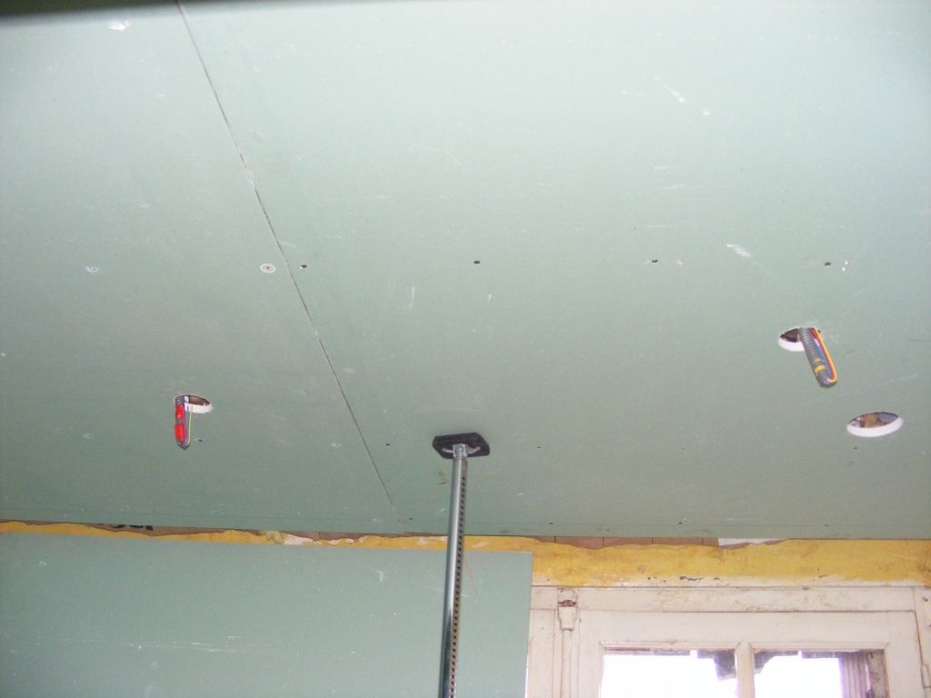plafond sdb