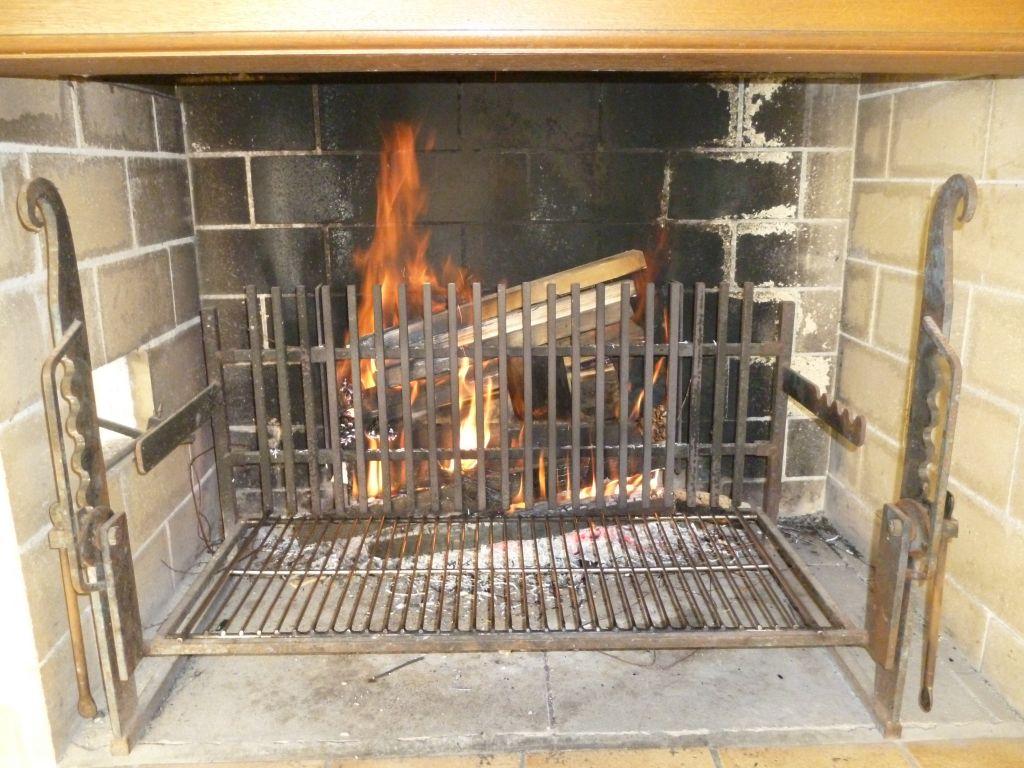 Mon barbecue am lior de gsb 16 messages for Construire un barbecue en siporex