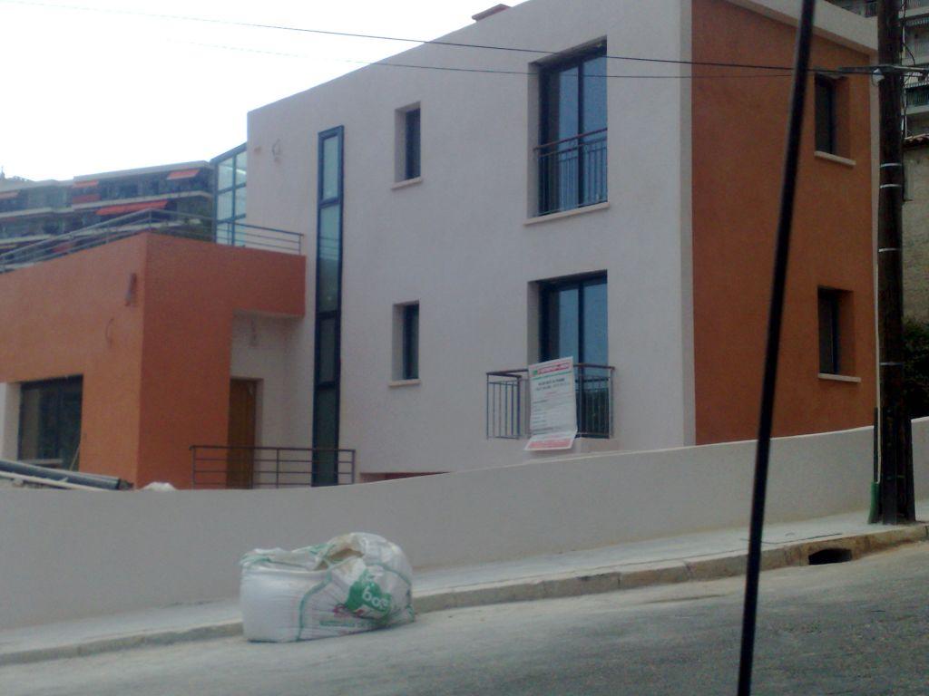Quel couleur de cr pis avec menuiseries gris anthracite 11 messages - Couleur de crepis exterieur maison ...