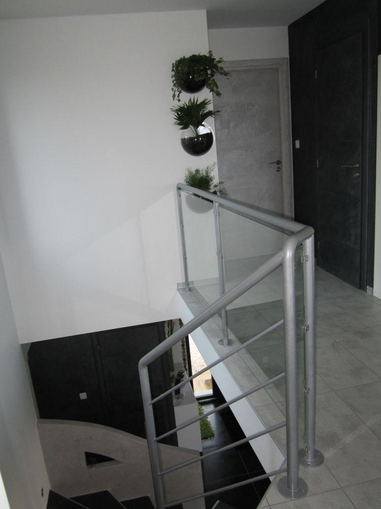 Décoration Dégagement / couloir - Cote D'or (21) - avril 2012