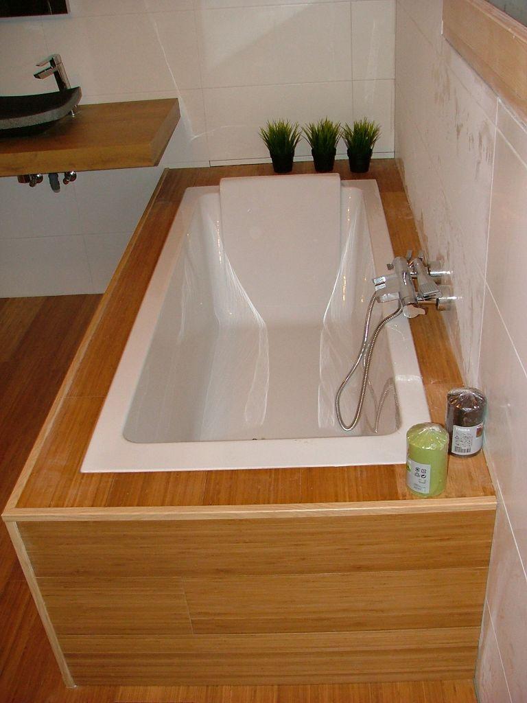 Salle de bain et autres travaux de fintions encore des finitions et d but d - Contour de baignoire ...