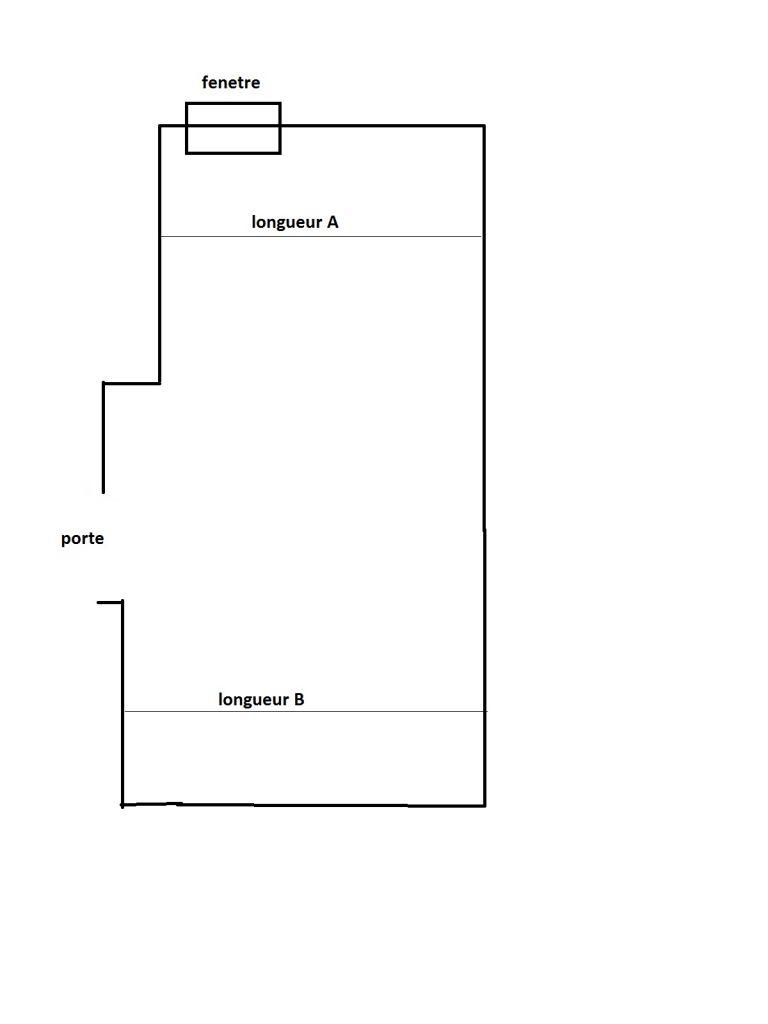 comment commencer le carrelage dans une chambre 5 messages. Black Bedroom Furniture Sets. Home Design Ideas
