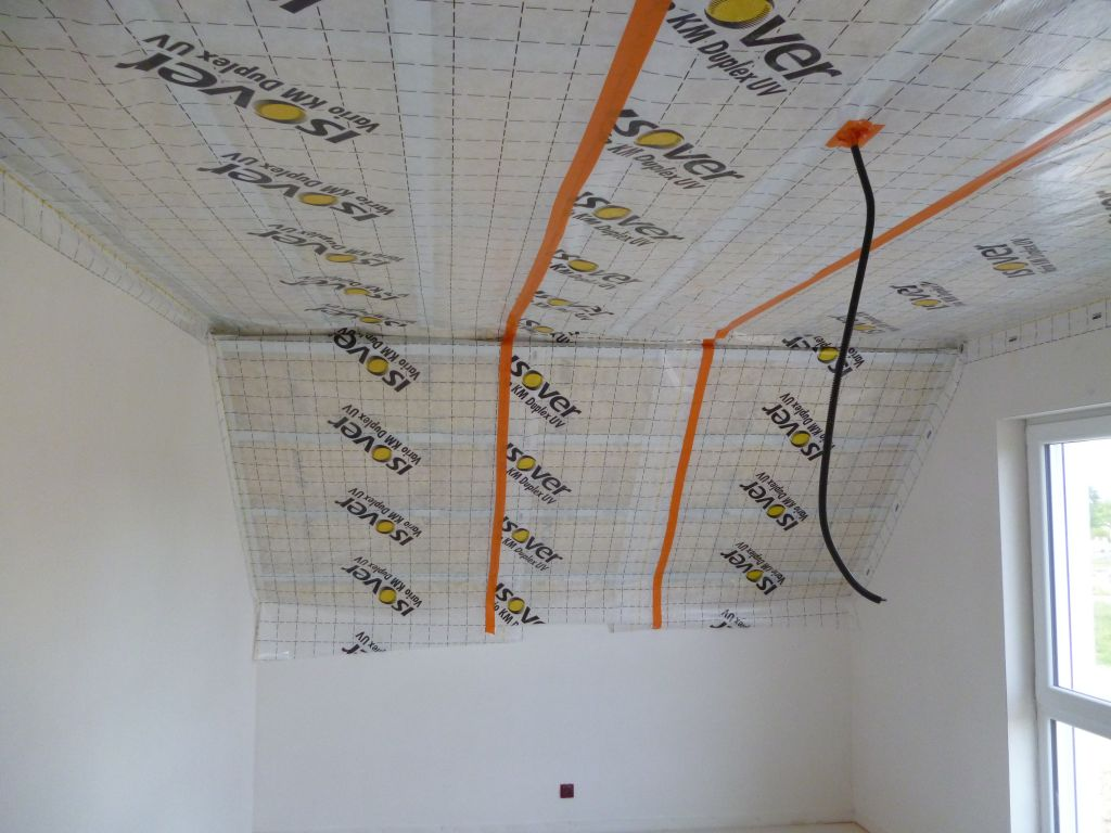 membrane opt 39 air d 39 isover qui conna t 125 messages. Black Bedroom Furniture Sets. Home Design Ideas