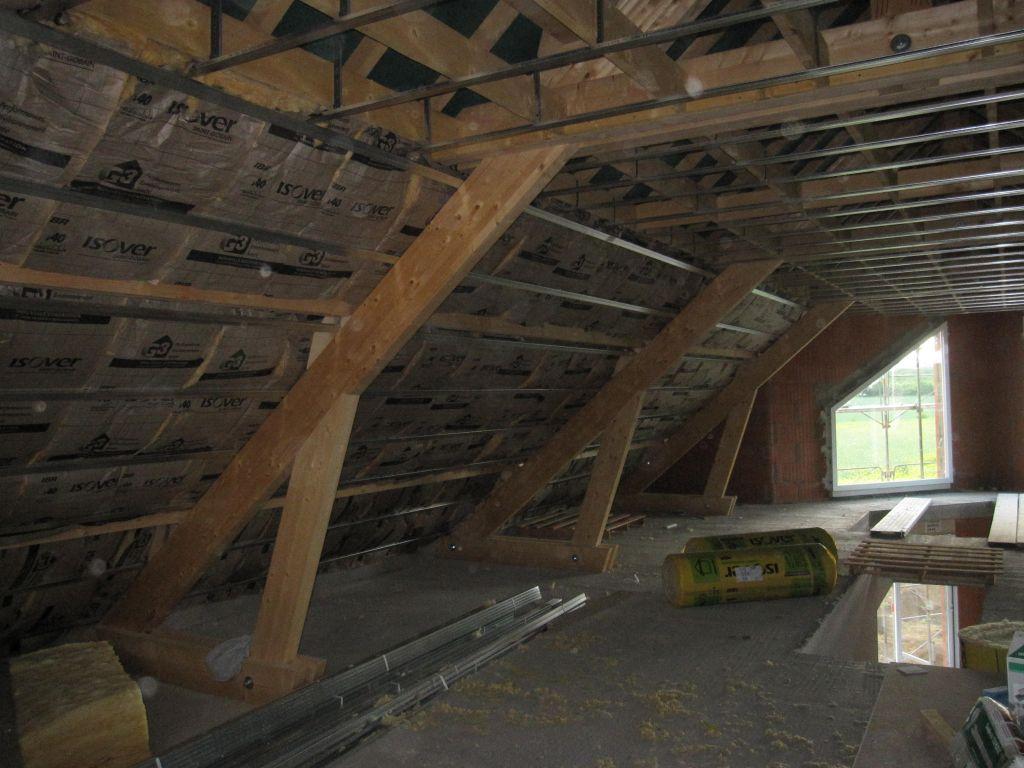 demande de raccordement erdf semaine du 14 au 18 mai 2012 d but isolation des combles. Black Bedroom Furniture Sets. Home Design Ideas