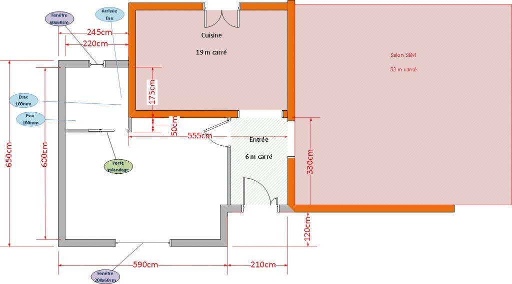 Avis et inspirations pour plans d 39 extension mob 6 messages for Fenetre 200x60