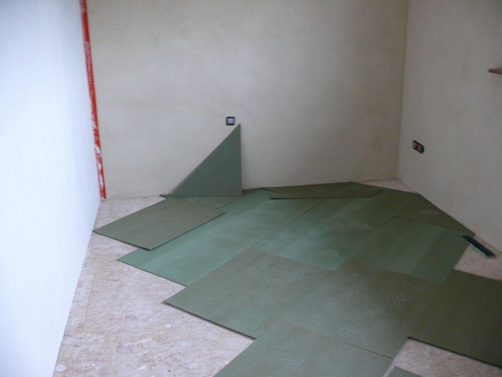 Ouate de cellulose peinture peinture couche d for Comparatif sous couche parquet