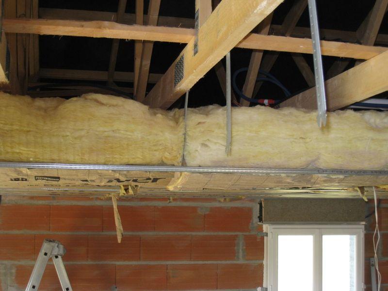 Rosace plafond pas cher brest prix renovation salle de for Plafond mat ou satin