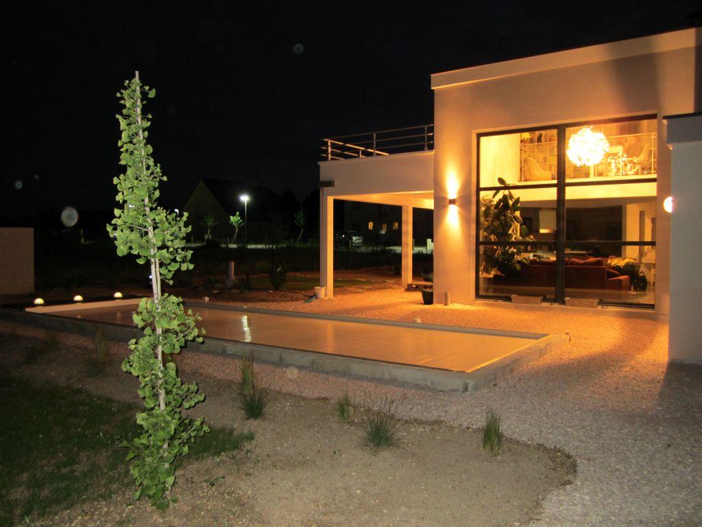 Facade est - Cote D'or (21) - mai 2012
