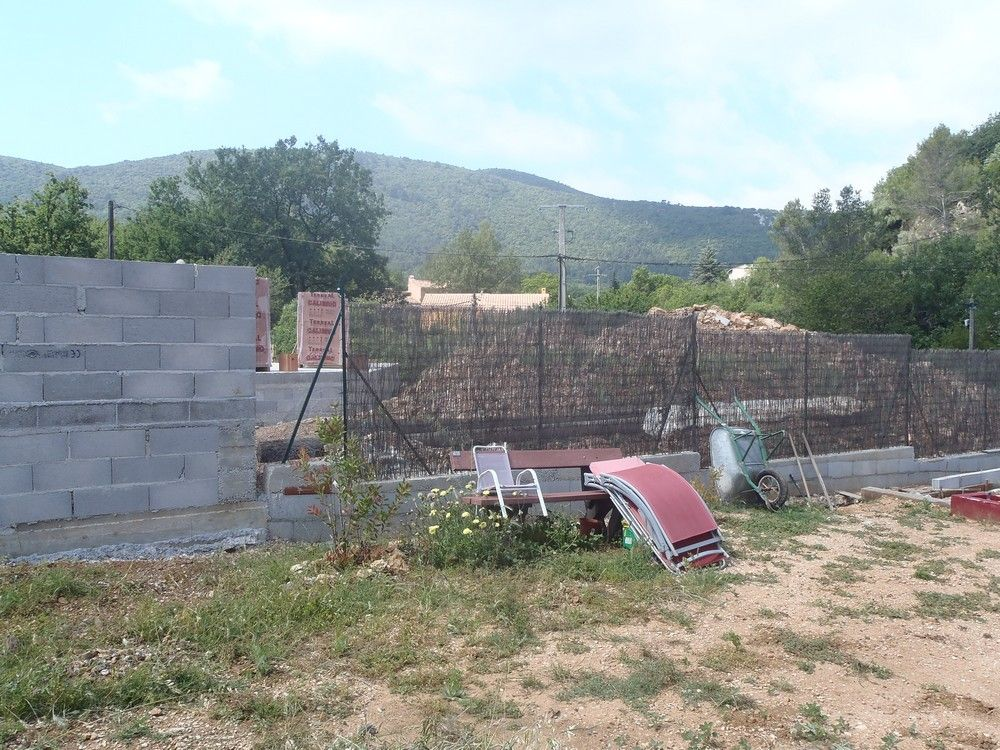 Cloture mitoyenne d truite par le voisin et apr s for Autorisation construction piscine