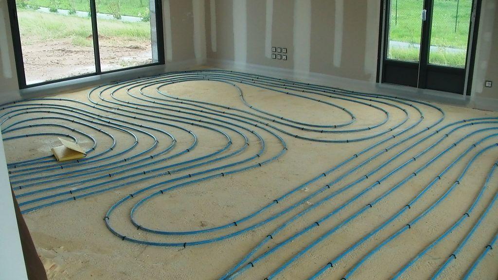 ramen e des terres gros doutes sur la mise en oeuvre du plancher chauffant reprise du. Black Bedroom Furniture Sets. Home Design Ideas