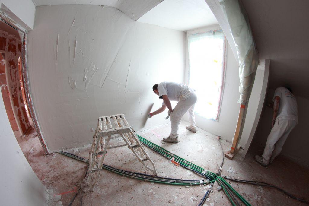 cloisons briques presques finies cloisons liste des. Black Bedroom Furniture Sets. Home Design Ideas