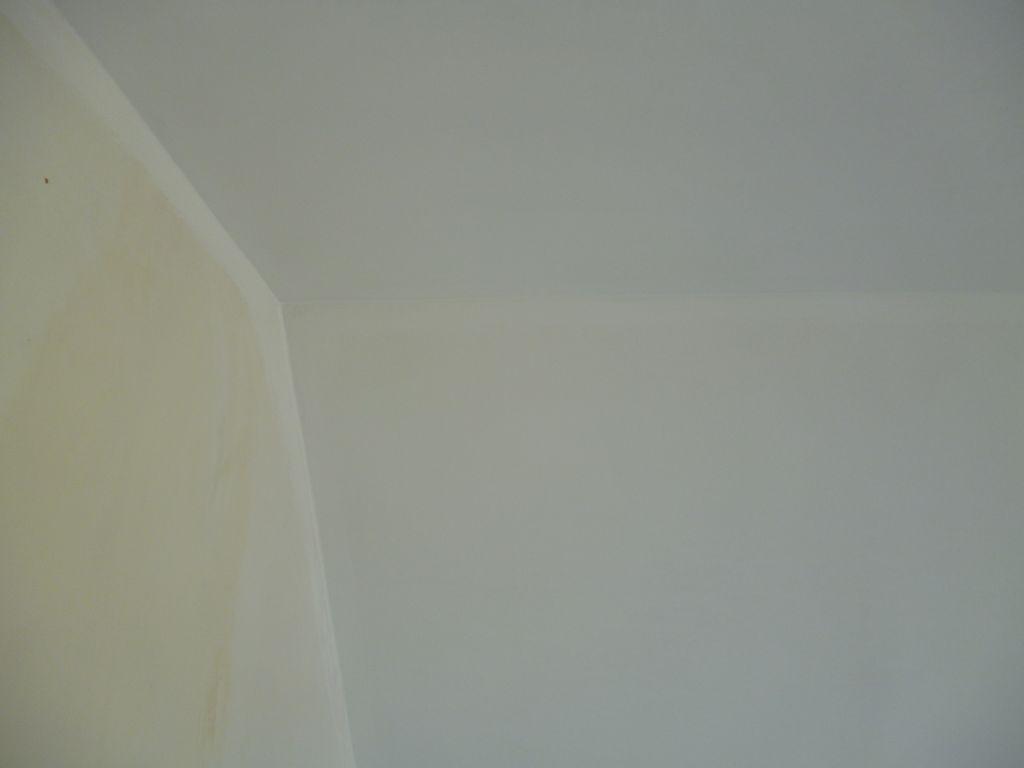 Peinture d but des travaux peinture suite des for Sous couche acrylique la rochelle
