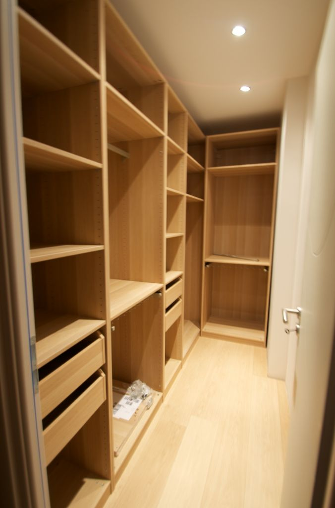 Dressing placard ikea - Ikea amenagement dressing ...