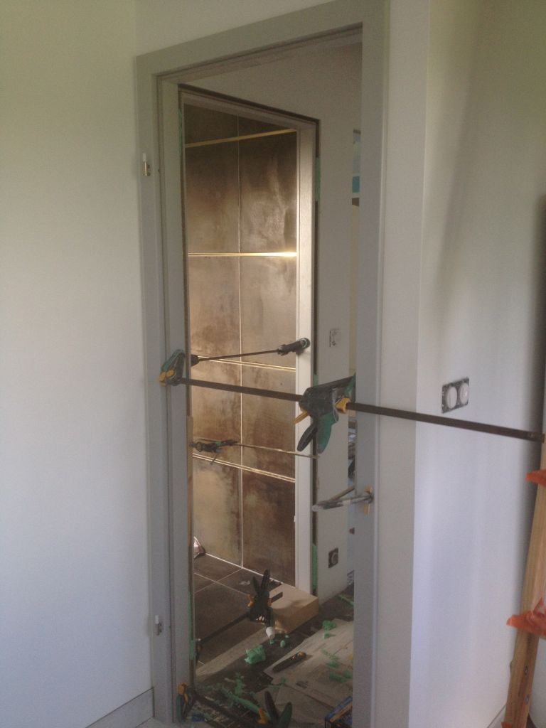 Cuisine salle de bain porte d 39 interieur eure for Porte interieur salle de bain